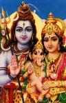 ShivaParvatiGanesha